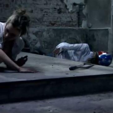 Trailer Saw 8 - Jetzt wird es witzig